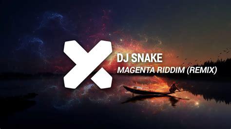 dj snake magenta riddim download pagalworld dj snake magenta riddim kasco remix youtube