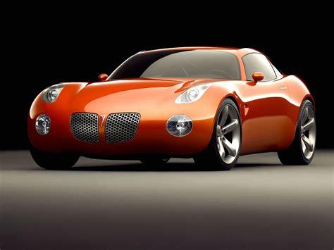 2009 Pontiac Solstice Coupe Gxp