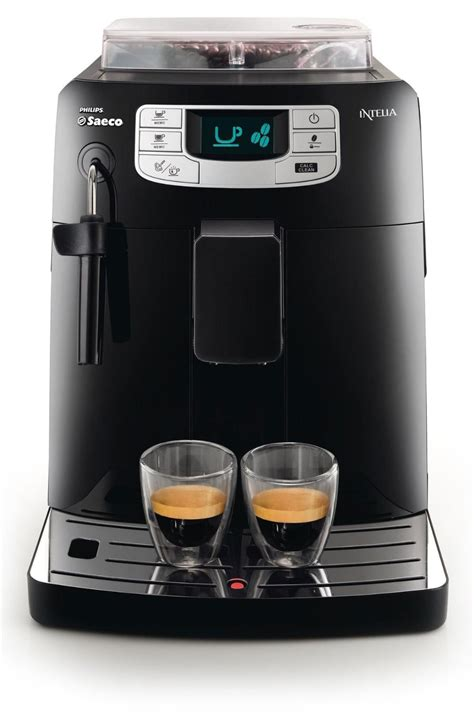 saeco intelia deluxe review saeco coffee machine philips saeco coffee machine
