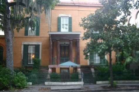 sorrel house the sorrel week house according to taps this is the most haunted house in savannah picture