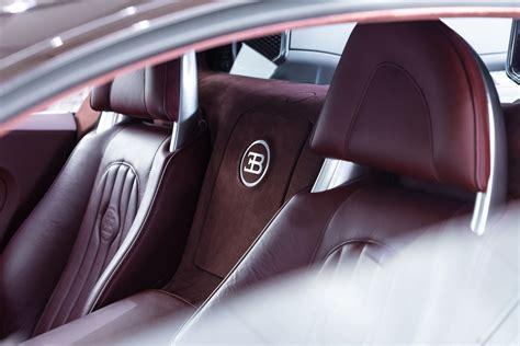 Thank you, your bugatti team. Bugatti Veyron EB16.4 (1 owner, German car) - classic-youngtimers.com