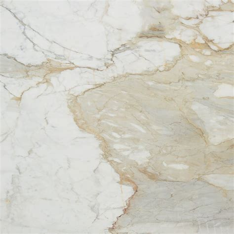 Calacatta Gold Supreme Polished Marble Slab Random 3/4