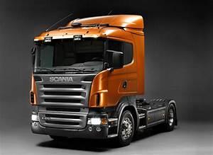 108 Scania Trucks Service Manuals Free Download