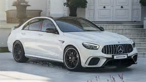 It's also one of the most luxurious ways to take track tech to the road. 2021 Mercedes-AMG E63 Looks Like a New Car in the Latest Rendering - autoevolution