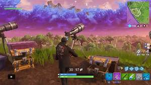 Fortnite Players Still Think Tilted Towers Will Be