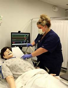 Hinds CC Simulation Center offers hands-on clinical ...