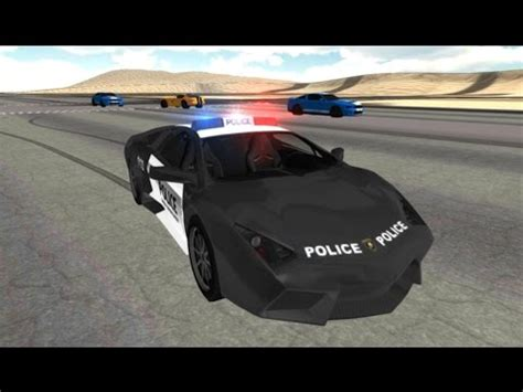 Police Car Driving Simulator  Android Gameplay Hd Youtube