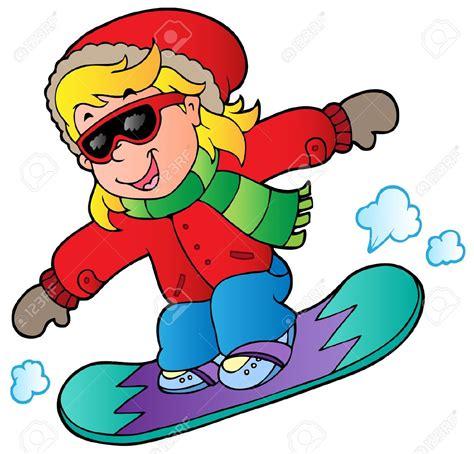 Winter Clipart Winter Activities Clipart 101 Clip