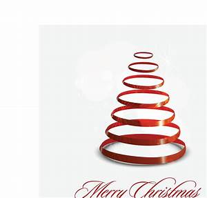 Modern Christmas Tree Clipart - Clipart Suggest