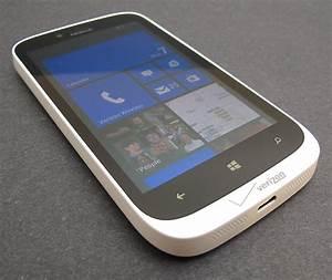 Nokia Lumia 822 Windows Phone 8 smartphone review - The ...