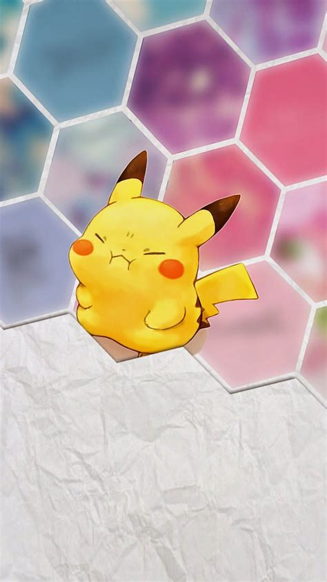 Anime Pikachu Wallpaper - eevee and pikachu wallpapers wallpaper cave
