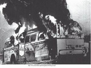 Freedom riders movement 1961 cadillac