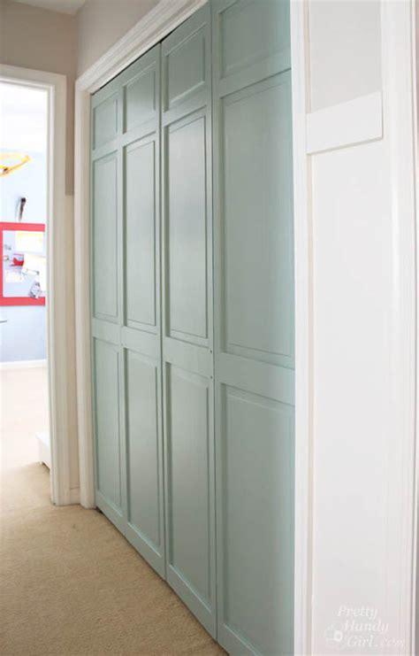 how to trim install closet doors dremel ultra saw