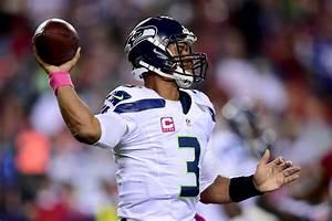 Seahawks beat Washington 27-17; Wilson shines bright   Q13 ...