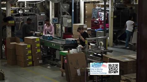 Alliance Rubber Company on Manufacturing Marvels - YouTube