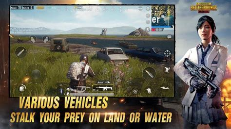 You Can Download Pubg For Ios And Android Right Now -- For
