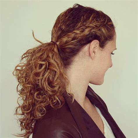 Cool Hairstyles For Wavy Hair by 15 Cool Hairstyles For Thick Wavy Hair