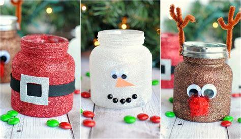 weihnachtliches basteln mit kindern  bastelideen fuer beliebte motive
