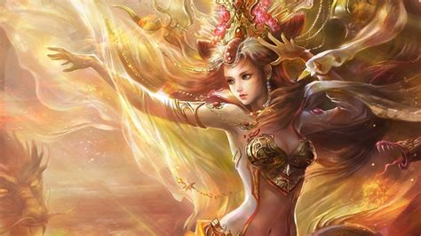 women fantasy art artwork wallpaper hd