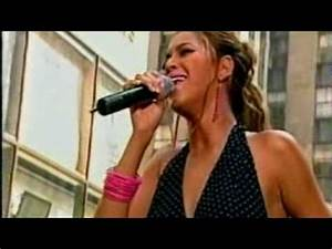 Beyonce - Dangerously in love live performances - YouTube