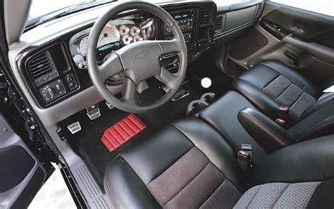 _NyteSnyper 2004 Chevrolet Silverado 1500 Regular Cab