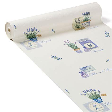papier peint vinyle intissé cuisine papier peint vinyle lavande beige