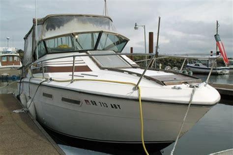 Sea Ray Boat Winterize how to winterize sea ray boats it still runs