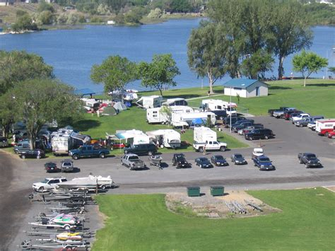 Moses Lake, WA - Official Website - Map