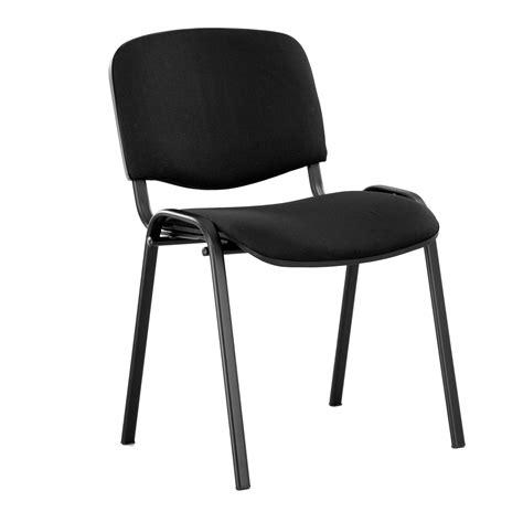 siege conference chaises de conférence iso black vendu par 2 chaise expert
