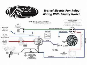 Electric Fan Will Not Operate