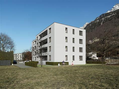 Immobilien Wohnungen Kaufen by Vaduz Kirchstrasse Joseph Wohlwend Immobilien In