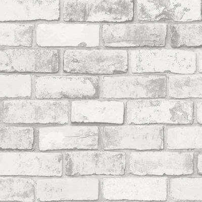 castorama 3d cuisine papier peint vinyle intissé brique blanche arcelot castorama