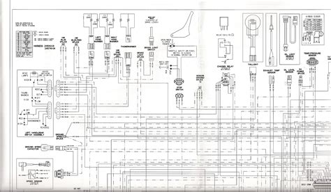 collection of polaris rzr wiring diagram