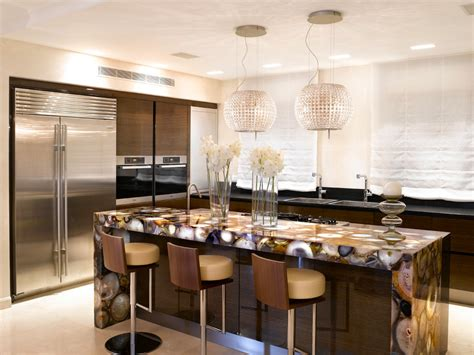 whats hot   kitchen trends