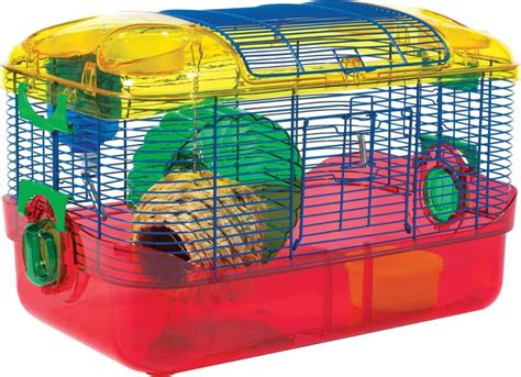 Best Dwarf Hamster Cages  A Complete Guide With Top Reviews