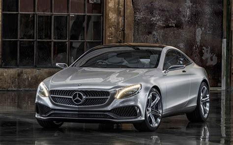 mercedes  class coupe news  release date