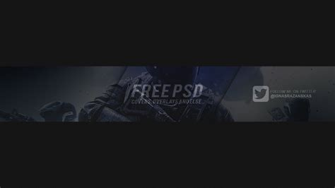 Free Youtube Cover Template
