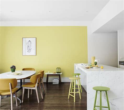 fresh interior get the look dulux paint citrino