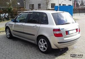 Fiat Stilo 2002 : 2002 fiat stilo 1 8 16v dynamic car photo and specs ~ Gottalentnigeria.com Avis de Voitures
