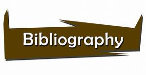 Bibliography Logo   www.pixshark.com - Images Galleries ...