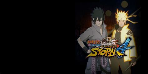 Gorgeous Naruto Shippuden Ultimate Ninja Storm 4 Wallpaper