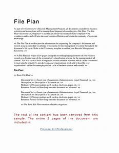 25 best ideas about records management on pinterest With document management policy template