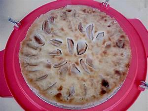 Französischer Apfelkuchen Backen : franz sischer apfelkuchen rezept mit bild von medineit ~ Lizthompson.info Haus und Dekorationen