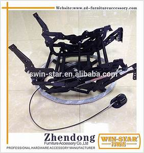 Popular Manual Sofa Recliner Chair Mechanism Parts For