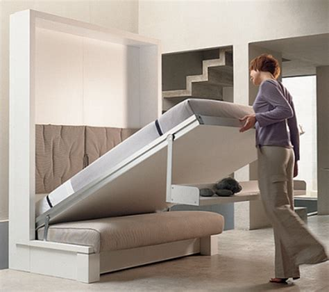 multifunctional furniture  small spaces
