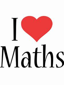Maths Logo | Name Logo Generator - I Love, Love Heart ...