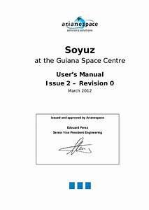 Soyuz Users