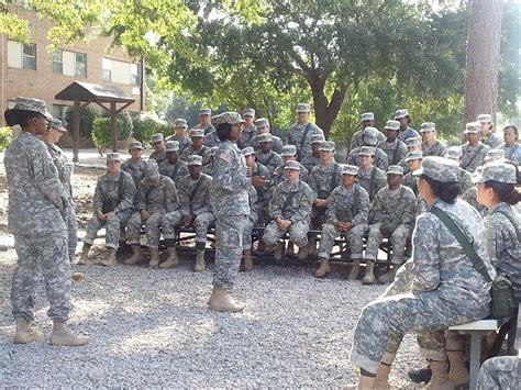 mentorship program  female ait soldiers article