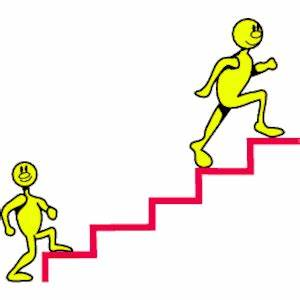 Up Stairs Clipart | Clipart Panda - Free Clipart Images