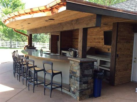 """Designing an Outdoor Kitchen: The """"Zones.""""   Hi Tech Appliance"""
